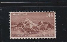 1953 SG 345,MNH mount everest            c881