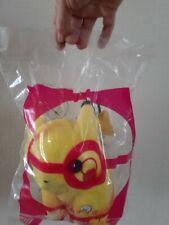 Pokemon pikachu JAPAN mc Donald's doll 23cm