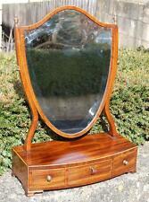 Mahogany Dressing Table Mirror , circa 1840
