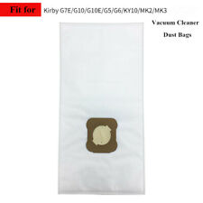 Microfibre Replacement Dust Bags For Kirby G7E/G10/G10E/G5/G6 Vacuum Cleaners