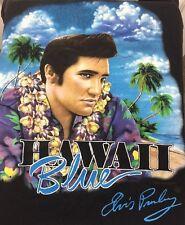 Elvis Presley Blue Hawaii Medium T Shirt Universal Studios Black
