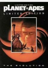 Planet of the Apes Evolution Dvd Box Set Original Complete Collection- Six Dvd'S
