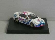 Subaru Impreza Malcolm Wilson Rally #82 1996 - 1:43 - Troféu