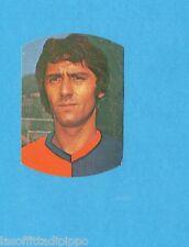 LAMPO-CALCIO 1977/1978-Figurina n.70- SILIPO - GENOA -Recuperata