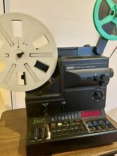 Eumig S 940 Stereo Multiprocessor - TOP Super 8 Projector
