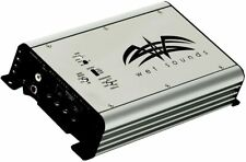 WET SOUNDS SYN MICRO 250 WATT AMPLIFIER BNIB!!  LAST ONE!!