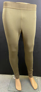 British Military Olive Green Thermal Long Johns Underwear Trousers Drawers