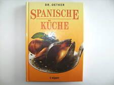 SPANISCHE KÜCHE DR. OETKER