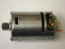 Dewalt 629151-01SV 14.4V Motor/Pinion dc935-dc930-dc936,Fit DC925-DC920-DC926