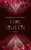 Fire Queen von Vanessa Sangue (27.07.2018, Paperback)