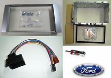 FORD FOCUS 2005-2011 KIT MASK. AUTORADIO+PLANCIA+CONNETTORE