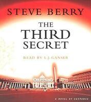 Various Artists : The Third Secret: A Novel of Suspense CD