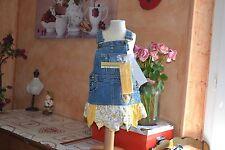robe neuve avec le bandeaux hollie hobbie rare 2 ans ave etiquette