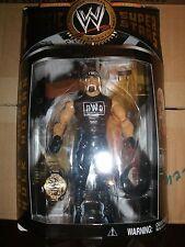 WWE HOLLYWOOD HULK HOGAN CLASSIC SUPERSTARS FIGURE