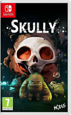 Nintendo SWITCH Spiel Skully NEU NEW 55