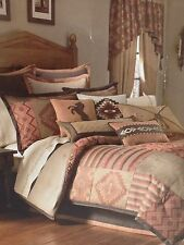 "Reba Harmony Lake Tahoe European Euro Pillow Sham 26"" x 26"