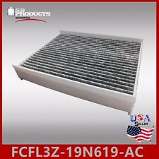 FC38214C(CARBON) CABIN AIR FILTER ~ 2015-2018 FORD F-150 2018 EXPEDITION