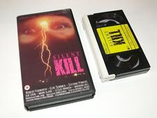 Thriller and Mystery Betamax Films
