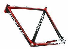 Focus Mares CX, Di2, Cyclocross Carbon Rahmen, RH. 56 cm, 1300 Gramm, DISC, NEU