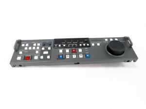 SONY BKDW-514 STANDARD CONTROL PANEL BKDW514 DVW A500 A500P 500P - B