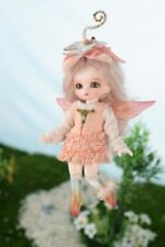 1/12 BJD doll SOOM Flower-Fairy Prince  FREE FACE MAKE UP+FREE EYES_ animal body