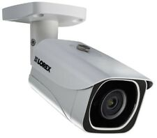 Lorex LNB8005 (POE) 4K Ultra High Definition Security Camera ! FREE CAT CABLE !