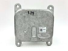 OEM 16-19 Ford Explorer LED Fog Light Lamp Module FB53-13B626-C