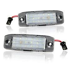 LED Kennzeichenbeleuchtung Module Hyundai i40 CW Kombi Sonata VI mit Zulassung