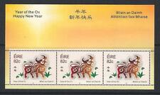 Ireland Eire - 2009 Year of the Ox Minisheet, MS1932, MNH