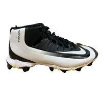 Nike Huarache 2KFilth Keystone Kids Baseball Cleat EU 36 US 4Y (807138)