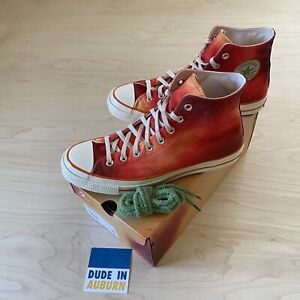 Converse x Concepts Southern Flame Chuck 70 - Men's 9.5 - 170590-060 - Used