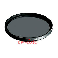 B+W BW B&W Schneider Kreuznach Käsemann HTC Pol Filter circular MRC 62 mm NEU