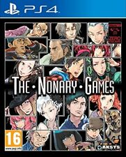 The Nonary Games Nine Hours, Nine Persons, Nine Doors 999 and Virtues Last R