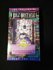 NEW BILZ OBSTACLE PUZZLE GIFT FOR MONEY OR GIFT CERTIFICATES, CHECKS MAZE BANK