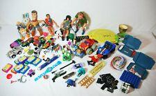 Lotto Giocattoli vari per bambini genere toys Stories cars