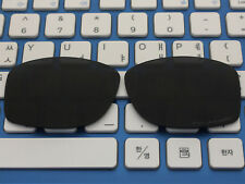 Replacement Black Polarized Lenses for Jupiter Factory Lite Sunglasses OO4066
