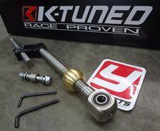K-Tuned Short Shifter Civic Integra CRX B16 B18 B20 D16 B D Series