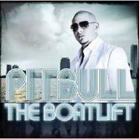 "PITBULL ""THE BOATLIFT"" CD NEU"