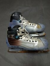 Mens Bauer Nike Vapor XXX Hockey Goalie Skates Used
