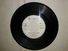 """Level 42 / Robert Cray – Disco Vinile 45 Giri 7"""" Edizione Promo Juke Box"""