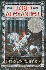 The Black Cauldron The Chronicles of Prydain