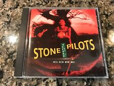 Stone Temple Pilots Core Cd! (See) Alice In Chains & Stone Temple Pilots
