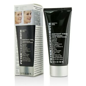 NEW Peter Thomas Roth Instant Firmx Temporary Face Tightener 3.4oz! SHIPS FAST!