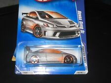 2009 Hot wheels  Honda Civic SI  SP *Rare*