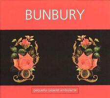 Bunbury Pequeno Cabaret Ambulante CD 724352772421