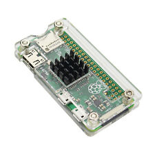 Protective Case for Raspberry Pi Zero, Raspberry Pi Zero NOT Included (For U0K4