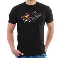 Red Bull Racing RB15 Max Verstappen Men's T-Shirt