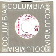 GUITAR RAMBLERS  inst. 45  Surf Beat / El Torito  (promo) - NM