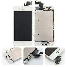 LCD Display Touch Digitizer Screen for iPhone 5 A1429 A1428 w/Button Camera