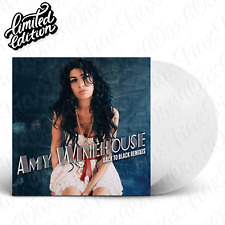 Amy Winehouse - Back To Black Remixes [2LP] Vinyl Limited Edition Import